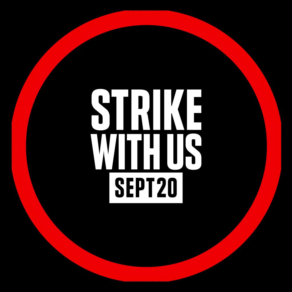Strike With Us Sep 20 (logo)